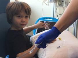 2 clinic chemo